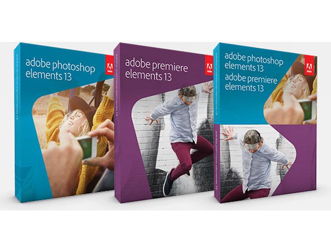 Επεξεργασία φωτογραφιών και videos, adobe