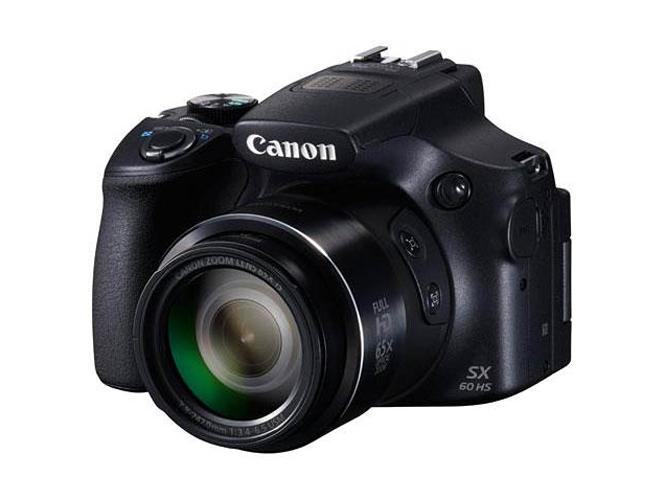 Δείτε την νέα Canon PowerShot SX60 HS στις εικόνες που μόλις διέρρευσαν