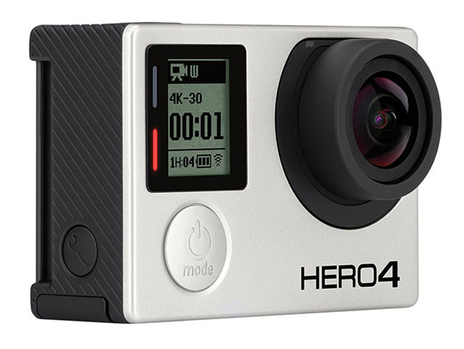 GoPro Hero4, αποκαλύφθηκαν οι πρώτες της εικόνες και τα τεχνικά της χαρακτηριστικά
