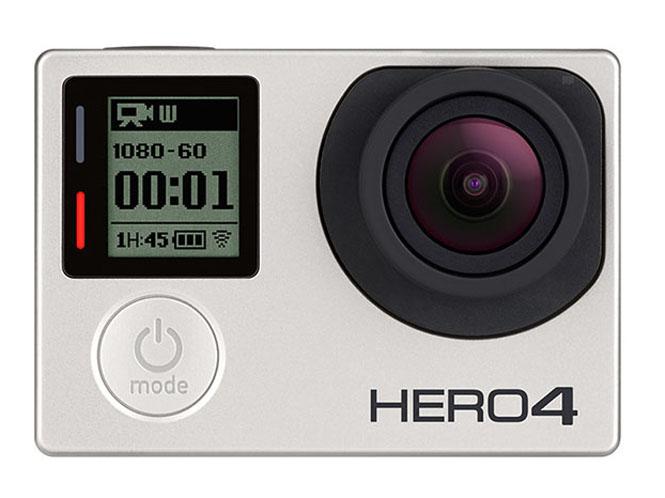 Έρχεται νέο Firmware για τις GoPro Hero4