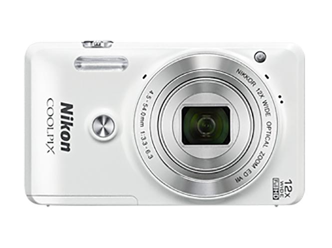 Αναβάθμιση Firmware για την Nikon Coolpix S6900