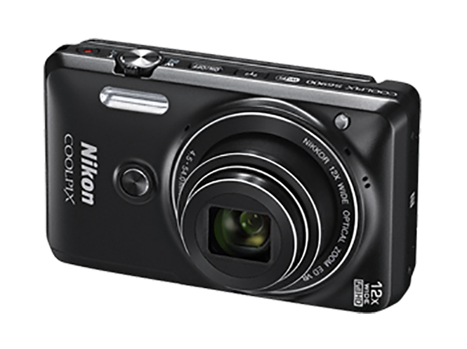 Νέο Firmware για την Nikon Coolpix S6900