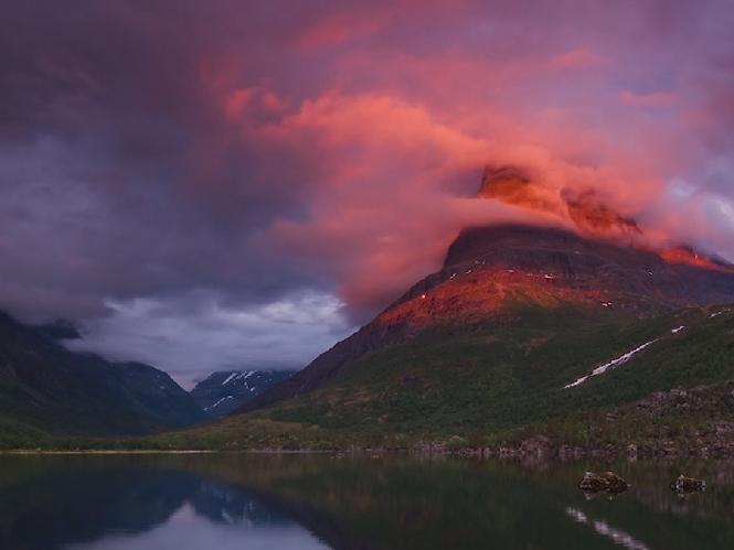 Εκπληκτικό Time Lapse video αποκαλύπτει την μαγική Νορβηγία