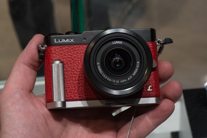 Panasonic Lumix DMC-GM5, ελληνικό Hands On video (Photokina 2014)