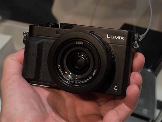 H Panasonic Lumix LX100 II ανακοινώνεται στις 23 Αυγούστου;