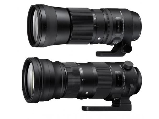 Sigma 150-600mm F5-6.3 DG OS HSM, νέος υπερ-τηλεφακός σε δύο εκδόσεις