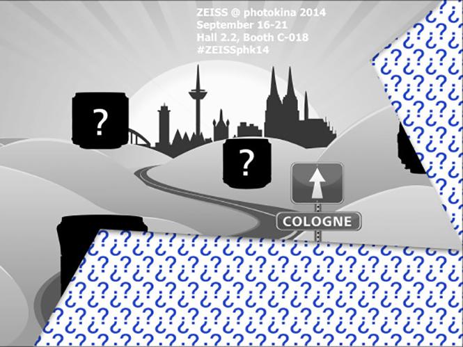 Η Zeiss θα ανακοινώσει και άλλους φακούς πριν την Photokina