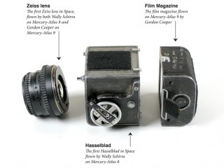 First-Hasselblad-in-space