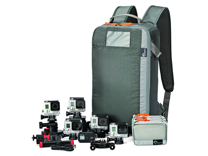 Lowepro Hardside 200