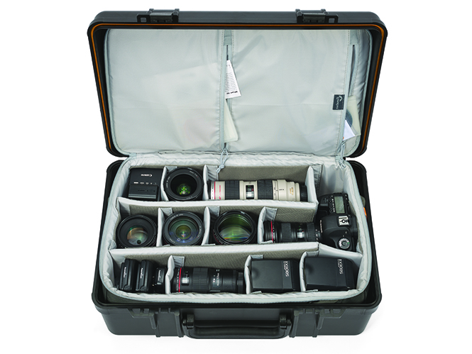 Lowepro Hardside 400