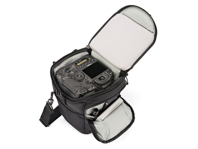 Lowerpro Toploader Pro 70 II