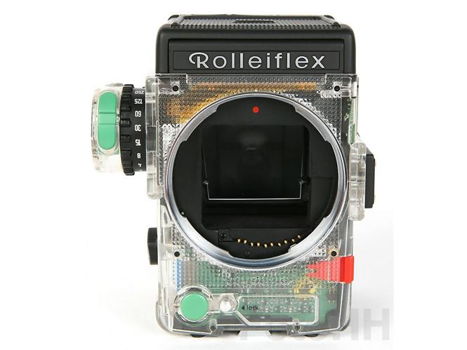 Rolleiflex -1