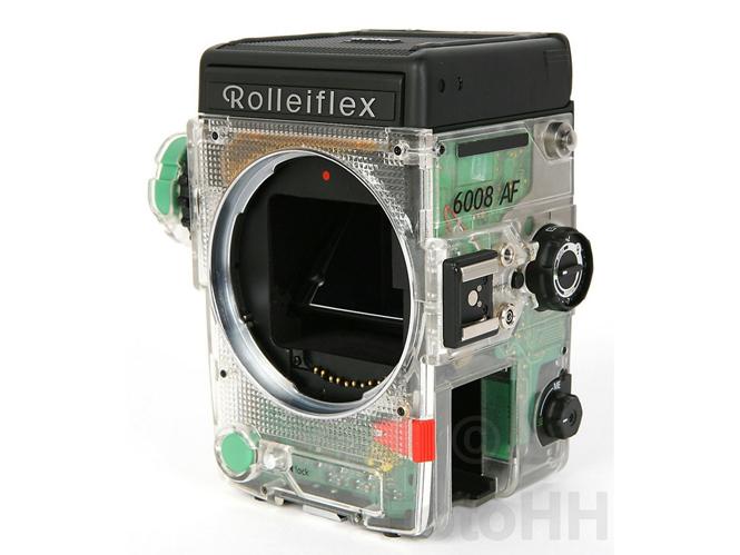 Rolleiflex -2