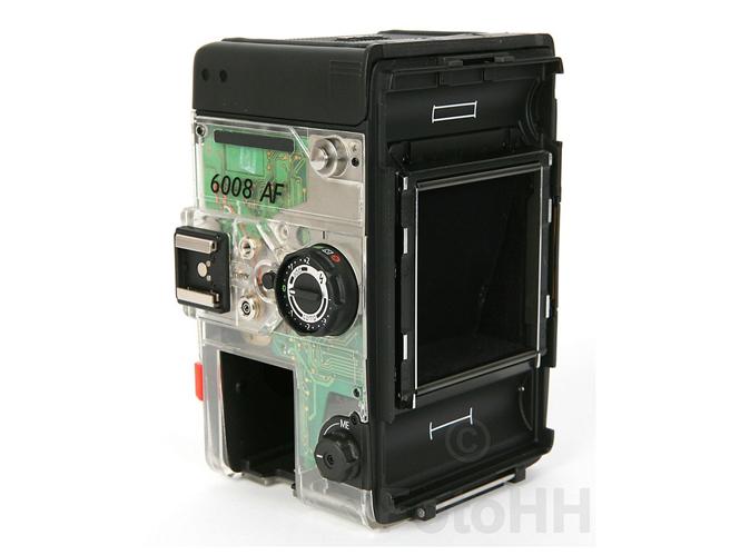 Rolleiflex -3