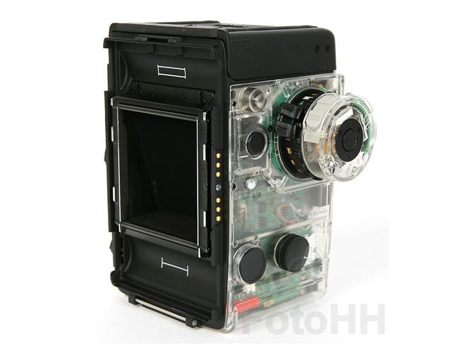 Rolleiflex -4