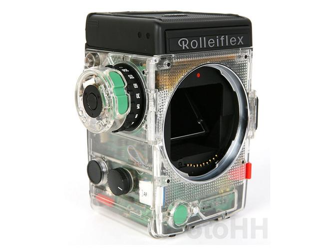 Rolleiflex -5