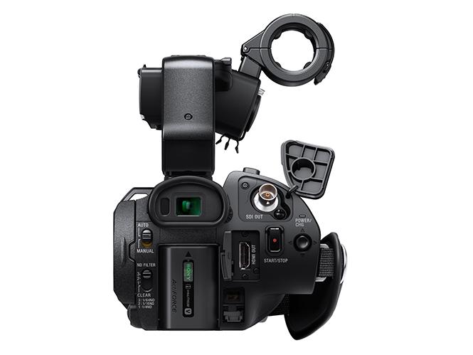 Sony PXW-X70-2