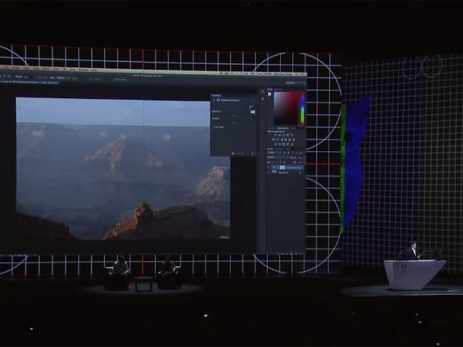 Η Adobe παρουσιάζει νέες τεχνολογίες που έρχονται στο μελλοντικό Photoshop