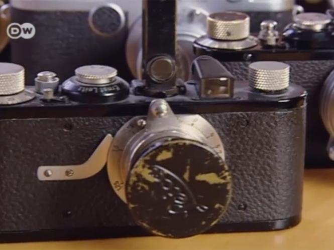 100 χρόνια Leica, αφιέρωμα της Deutsche Welle στα γενέθλια της γερμανικής εταιρείας