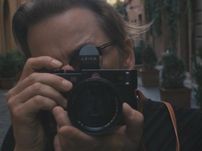 Πως είναι να ζεις με μία Leica
