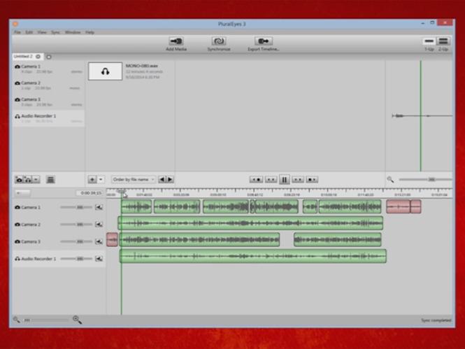 Πως να συγχρονίσετε ήχο και εικόνα στην επεξεργασία video με το PluralEyes