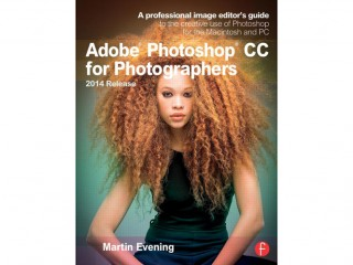 Adobe Photoshop CC for Photographers 2014 Release
