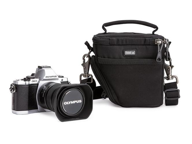 Think Tank Digital Holster 5, νέα τσάντα για mirrorless μηχανές