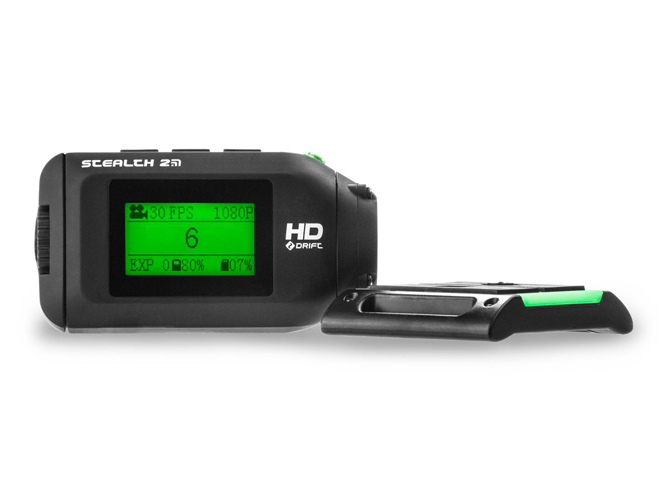 Drift Stealth 2, ανακοινώθηκε η μικρότερη action camera της εταιρείας