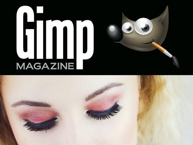 Νέο τεύχος του GIMP Magazine