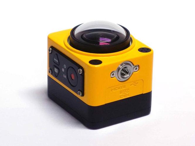 Kodak PixPro SP360-1