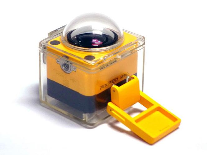 Kodak PixPro SP360-3
