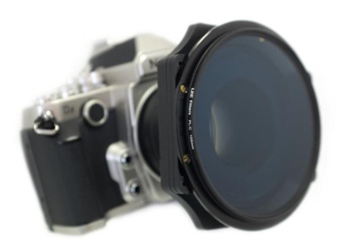 Νέο πολωτικό φίλτρο 105mm από την Lee, κατάλληλο για φωτογράφιση τοπίου