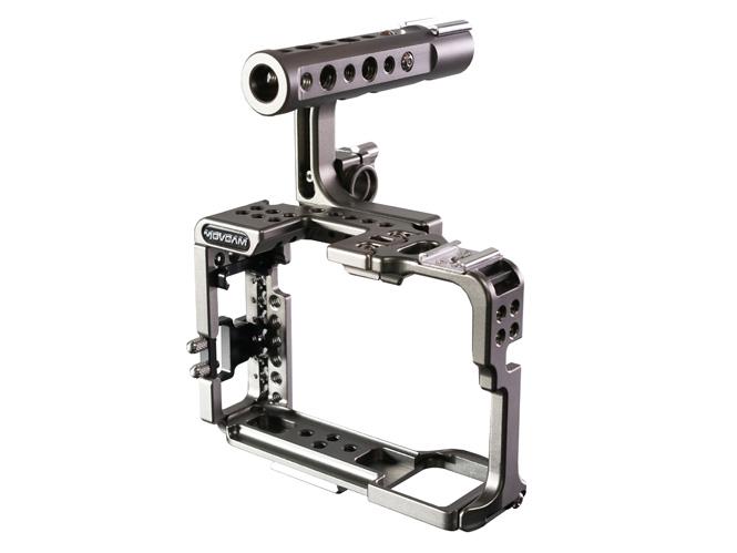 Στην Ελλάδα το Cage της Movcam για την Sony A7S