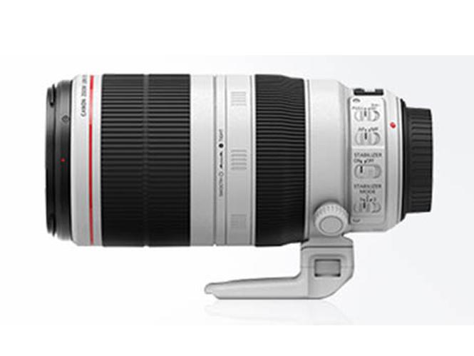 Διέρρευσε η πρώτη εικόνα του Canon EF 100-400 f/4.5-5.6 L IS II USM;