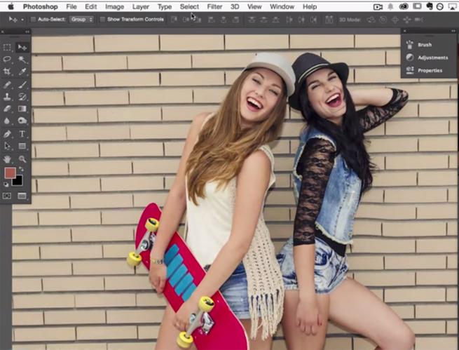 Θεωρία χρώματος και σωστή χρήση του στο Adobe Photoshop
