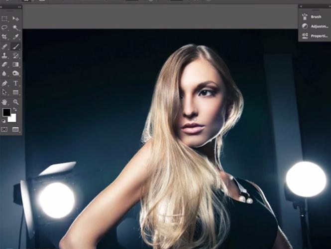 Δείτε πως να χρησιμοποιήσετε το φίλτρο Lens Flare στο Adobe Photoshop