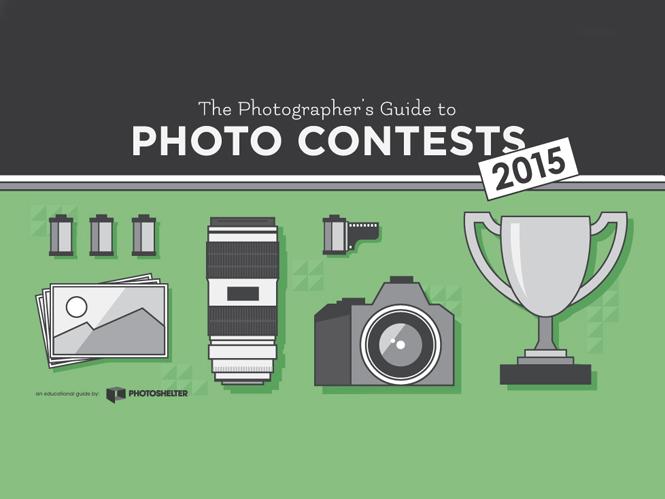 Οδηγός των πιο σημαντικών διαγωνισμών φωτογραφίας για το 2015