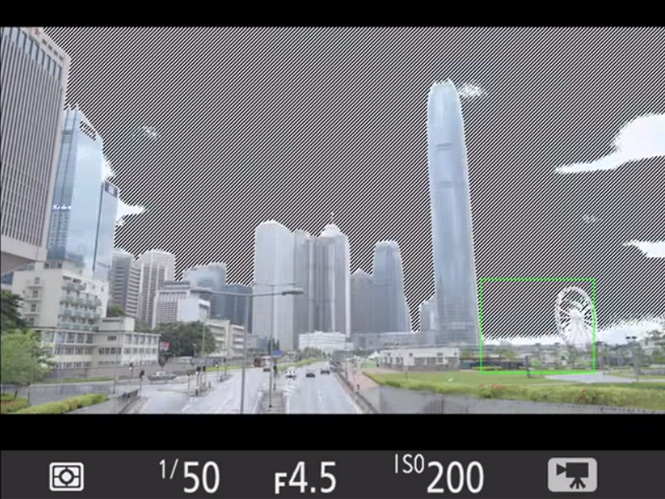 Συμβουλές για λήψη video με την Nikon D810