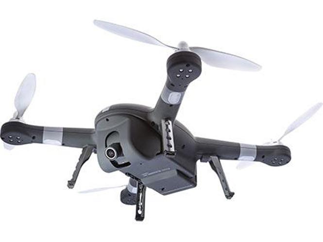 Aries BlackBird X10, το Adorama ανακοίνωσε το δικό του ιπτάμενο φωτογραφικό drone