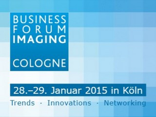 Business Forum Imaging Cologne 2015