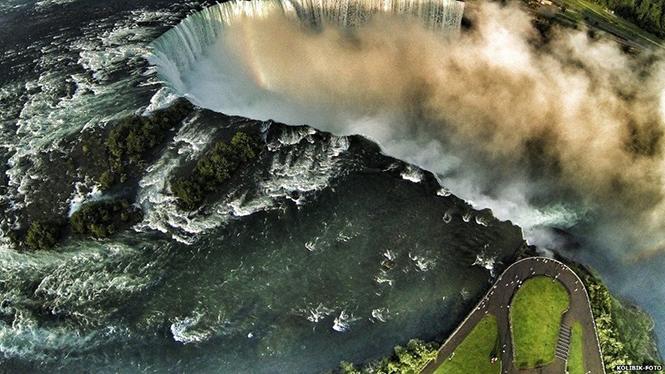 Niagara Falls, Canada Niagara Falls, Canada