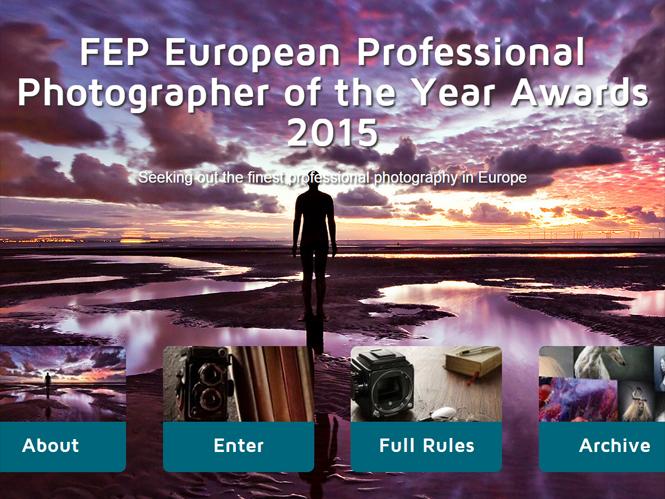 European Professional Photographer of the Year Awards 2015, μέχρι τις 6 Ιανουαρίου 2015 οι συμμετοχές