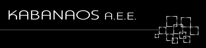Kabanaos_logo_black en NEW