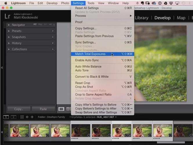 """Η λειτουργία """"Match Total Exposures"""" του Adobe Lightroom μπορεί να σας σώσει"""
