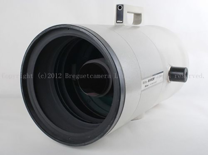 Nikon 2000mm f11-2