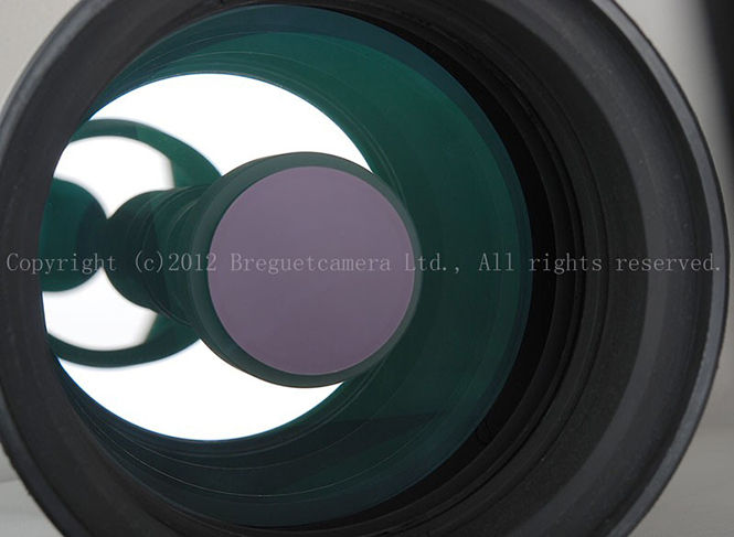 Nikon 2000mm f11-5