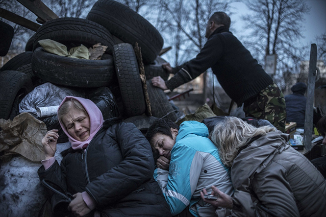 Sergey Ponomarev for The New York Times
