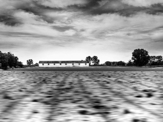 """Έκθεση φωτογραφίας """"Εκεί που το μεταίσθημα συναντάει το συναίσθημα"""""""
