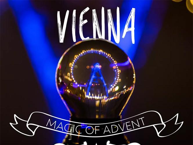 Η Βιέννη σε ένα Time Lapse video μέσα από μία κρυστάλλινη μπάλα
