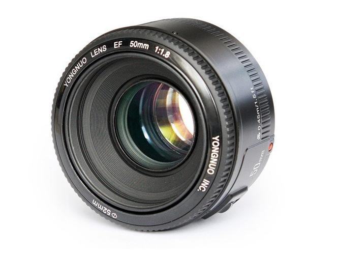 Yongnuo-50mm-f1.8